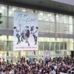韓国コンサート2日目スンヒョンセンイル