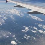 アシアナ航空 関西国際空港→金浦国際空港 機内食20130716