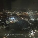 アシアナ航空 仁川国際空港→関西国際空港 機内食20141205