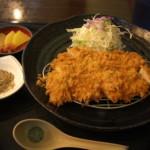 韓国のトンカツ「トンカス」