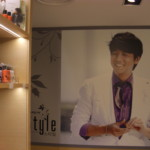 新羅免税店のリュ・シウォンさん
