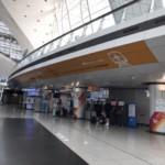仁川空港から空港鉄道A'REXでソウル市内へ