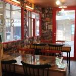 CAFE1010★弘大ホンデの旅行カフェ