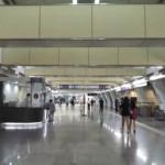 金浦空港のLITMUS