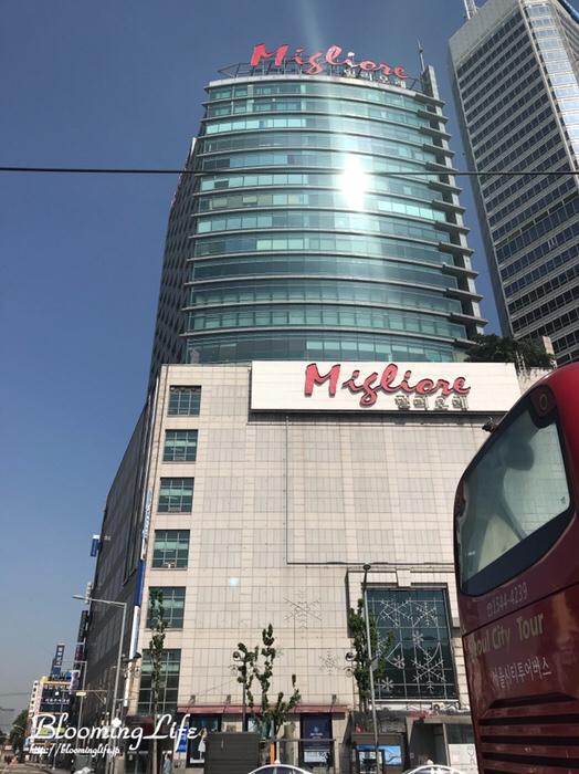 ec55dedc79c ひとり旅でも怖くない東大門のホテル | Bloominglife 韓国ひとり旅と韓国 ...