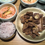 ソウルでひとり・・でも焼き肉食べたい!