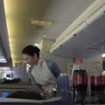 大韓航空機内食 関西国際空港⇔ソウル