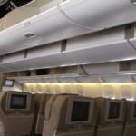 アシアナ航空機内食2011年11月関西国際空港→仁川国際空港