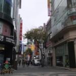 ソウルで化粧品のサンプルをたくさんもらう方法