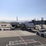 アシアナ航空 関西国際空港→仁川国際空港 機内食