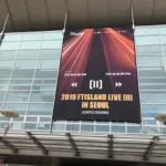 2019 FTISLAND LIVE [II] IN SEOUL1日目