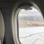 今回の韓国行きは大韓航空を利用しました